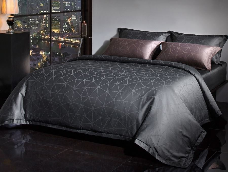 PASAYA  STARDUST 460 - BED SHEET