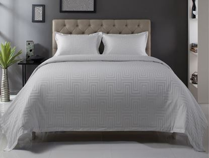 Picture of MAZE 460 - BED SHEET