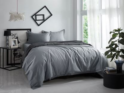 Picture of MOSAIC 480  - BED SHEET