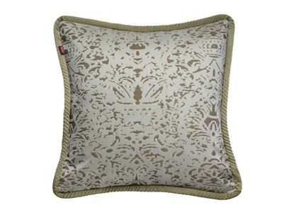 Picture of CUSHION COVER -ROMANO HEMP Size (18 x 18 in.)