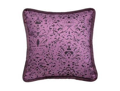 Picture of CUSHION COVER -ROMANO MULBERRY  Size (18 x 18 in.)