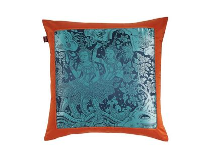 Picture of CUSHION COVER- BARAMEE (18 x1 8in.)