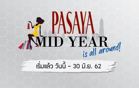 Picture for category PASAYA MID YEAR is all around