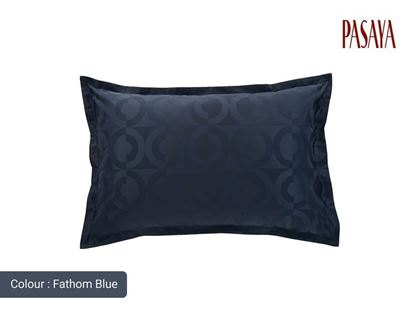 Picture of SNOW BALL 650- PILLOW CASE