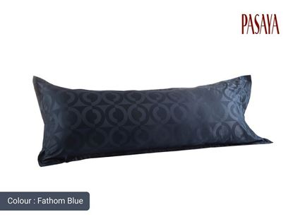 Picture of SNOW BALL 650- BODY PILLOW CASE