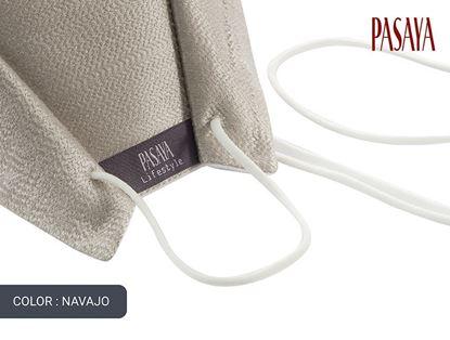 Picture of PASAYA Fabric Mask หน้ากากผ้าไหม (11 NAVAJO)