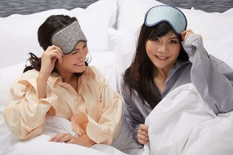 Picture for category EYE MASK- ( Collagen x Orgahexa )