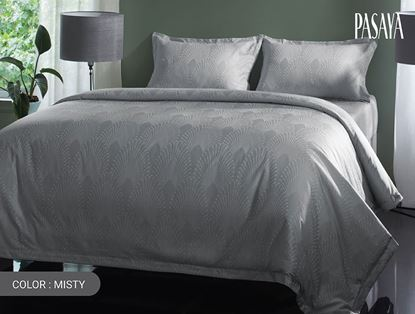 Picture of TIARA  460 - DUVET COVER 3.5' (MISTY)
