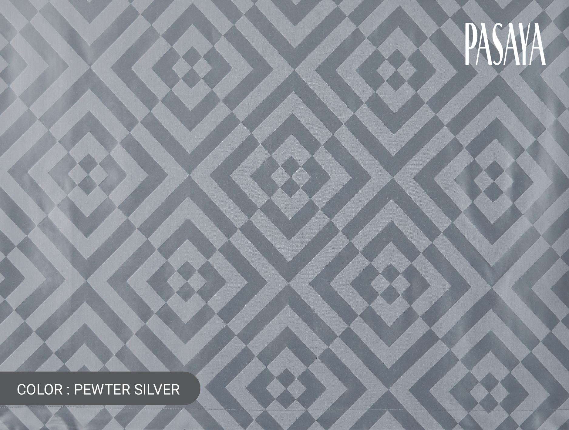 PEWTER SILVER