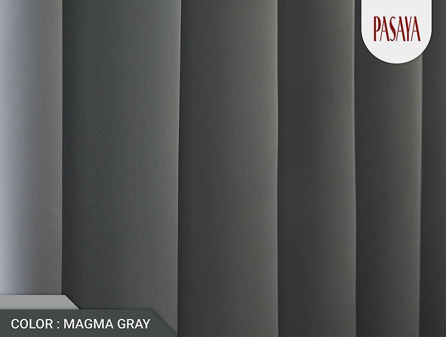 MAGMA GRAY