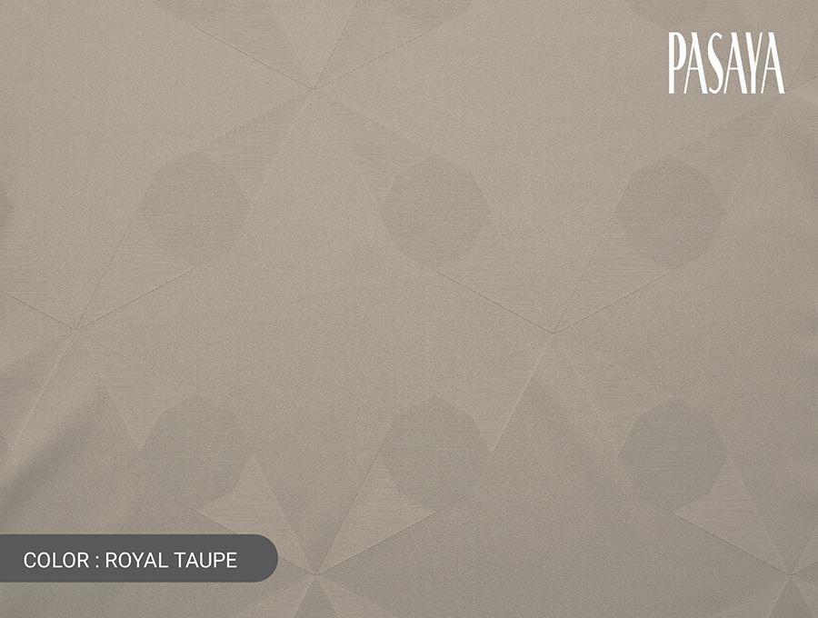 ROYAL TAUPE