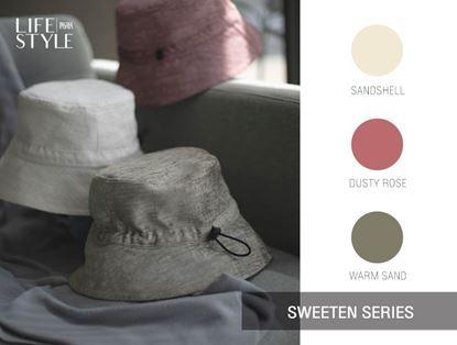 Picture of Sweeten Series : Bucket Hat