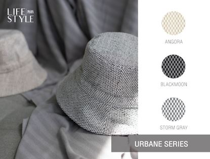 Picture of หมวกบักเก็ต Urbane Series : Bucket Hat