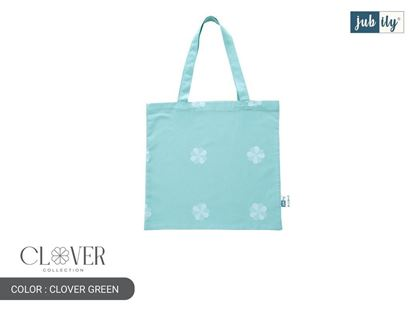 Picture of กระเป๋าผ้า - CLOVER