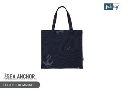 Picture of กระเป๋าผ้า - SEA ANCHOR